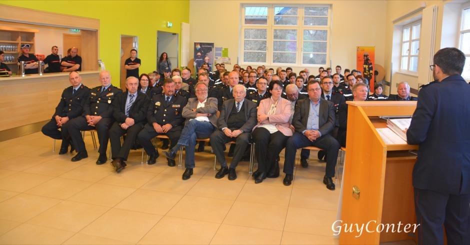 Fédération régionale des corps de sapeurs pompiers NORD